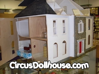Thornhill In For Interior Decorating Circus Dollhouse
