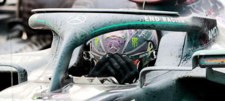 Il Team Principal della Mercedes Toto Wolff non esclude che Lewis Hamilton cambi motore e parta dal fondo della griglia in Turchia.