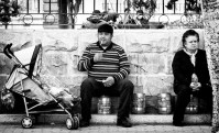 Peoples in the Street - Involved Photography project by Alan Falzon