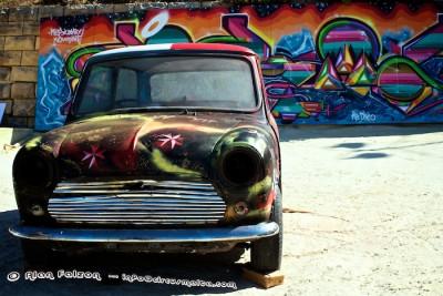 Sliema,Street Art Festival,Graffiti