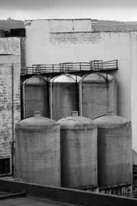 Storage tanks,Alan Falzon,Circus Malta