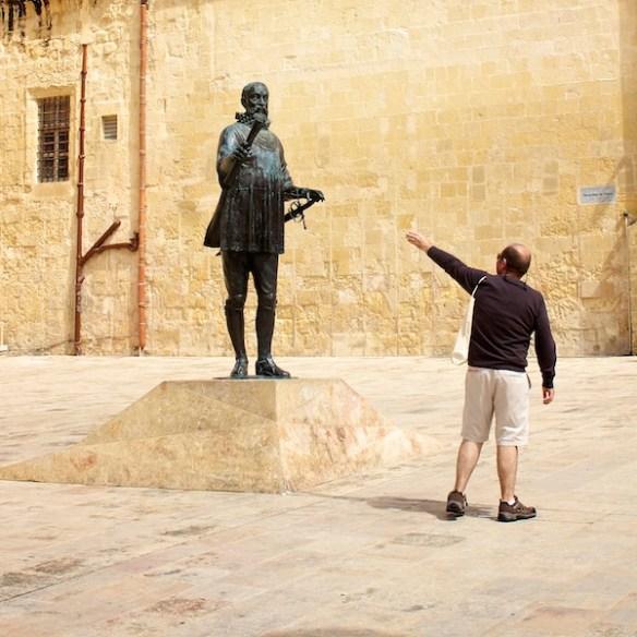 Look,La Vallet!