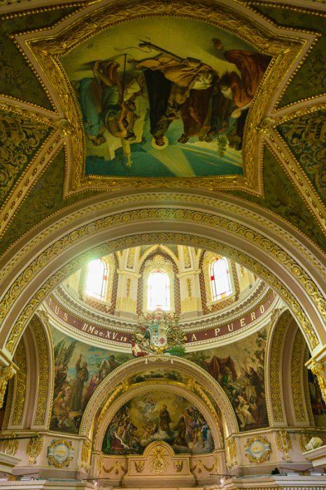 church, Gozo