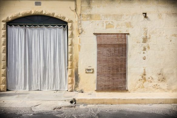 Gozo village home.