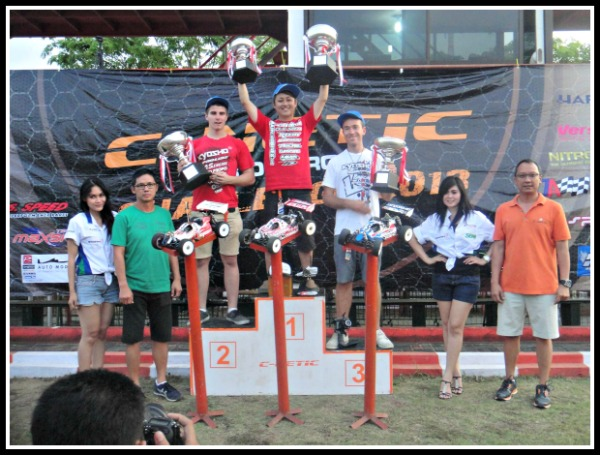 podium c-netic final