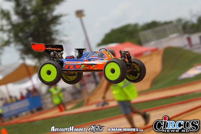 phend losi action nats
