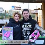 podium circus 2016 Montpellier GP12