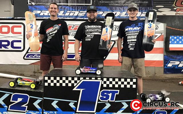 10th Annual Surf City Classic 4wd