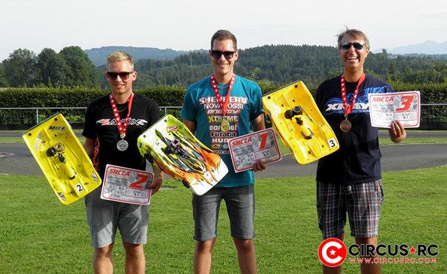 final round of the Swiss National Championship