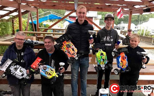 South Swedish Cup Rd3 podium