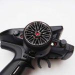 Hiro Seiko 7PX aluminium screw set2