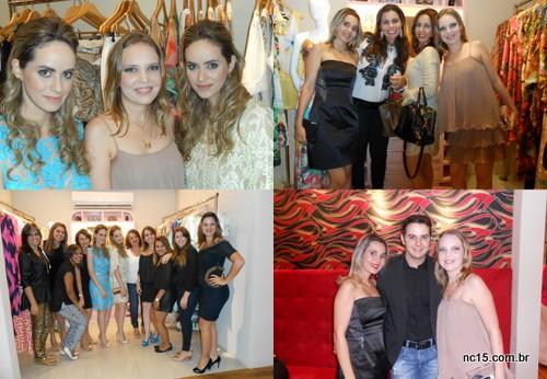 Com as linda Arte Sacra Marcela e Carolina Malloy