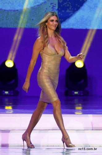 Imagem: globo.com O vestido da discórdia