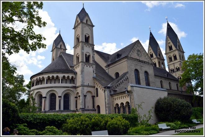 Basílica São Castor