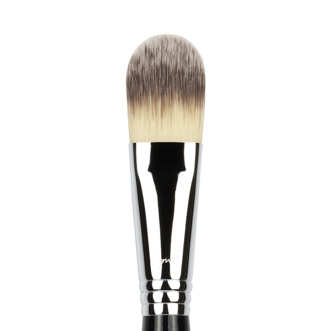 Pincel F60 - Foundation da Sigma Beauty