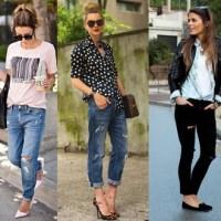6 dicas de como usar calça jeans destroyed