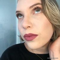 Projeto Cílios de Boneca – Kush Mascara Milk Makeup