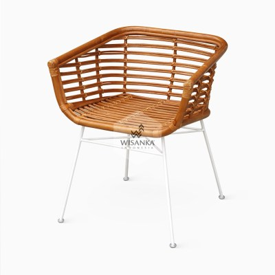 Arga Rattan Chair | Arga Wicker Chair | Arga Arm Chair | Arga Terrace Chair