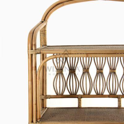 Cordoba Etegere Rattan Furniture Detail 1