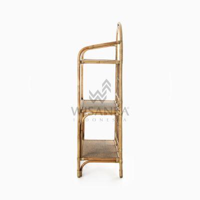 Cordoba Etegere Rattan Furniture side