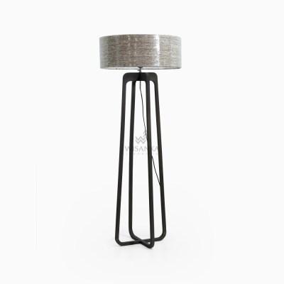 Avani Floor Lamp - Tripod Standing Lamp off