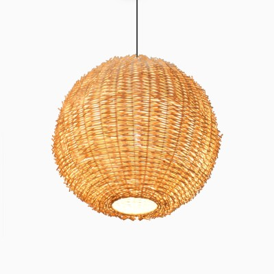 Rakai Hanging Lamp - Pendant Light