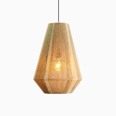 Nolia Hanging Lamp - Pendant Lighting - on