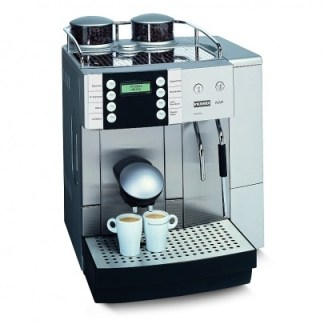 Image of Franke Flair Automatic Coffee Machine