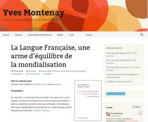 Site Montenay