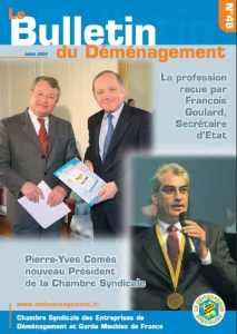 Bulletin du Déménagement 48