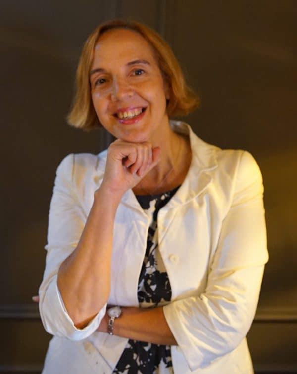 Laura Ciriani