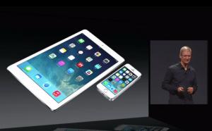 Conférence Apple WWDC 2014 : les nouveautés d'iOS8 1