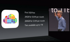 Conférence Apple WWDC 2014 : les nouveautés d'iOS8 8