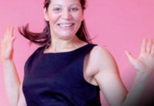 Sabrina Boucherit, fondatrice de Rézoé