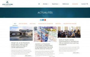 Avistem Avocats nouveau site web (novembre 2017)
