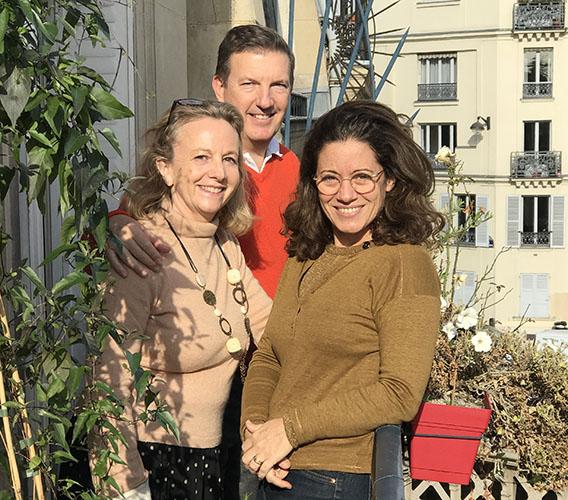 Changer d'appart sans déménager : reportage pour Noëlle Roques, architecte d'intérieur
