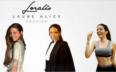 Loralis, l'avocate influenceuse qui démocratise l'accès au droit avec style