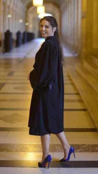 Loralis, l'avocate influenceuse qui démocratise l'accès au droit avec style 2