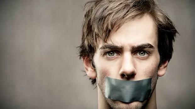 Smettere di dire parole brutte