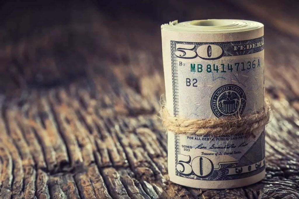 soldi e banconote