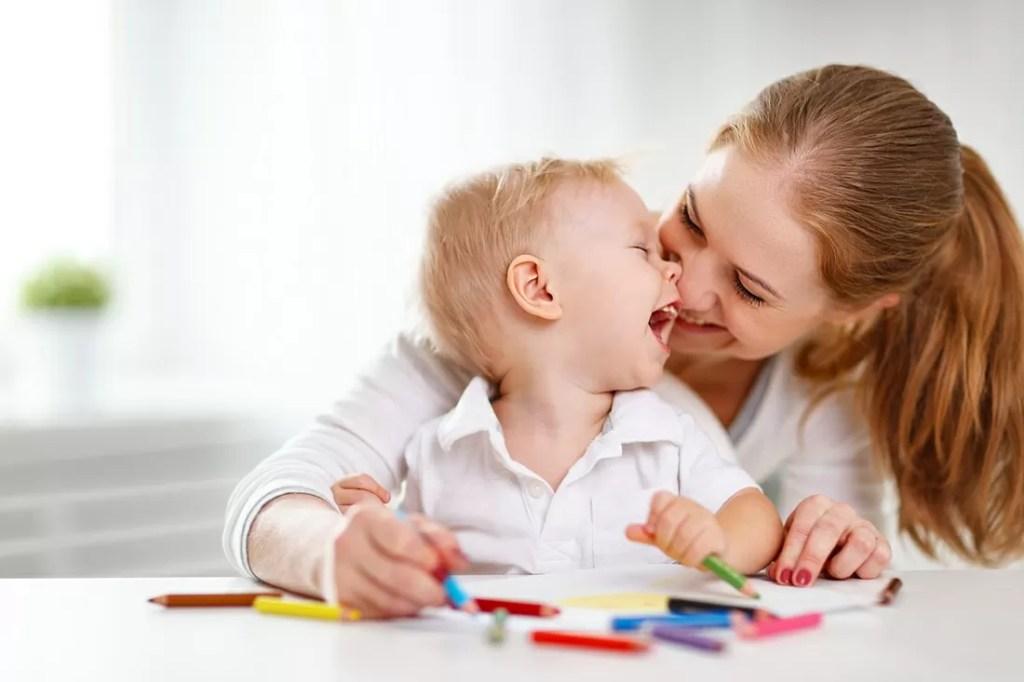 Tempo di qualità con i propri figli