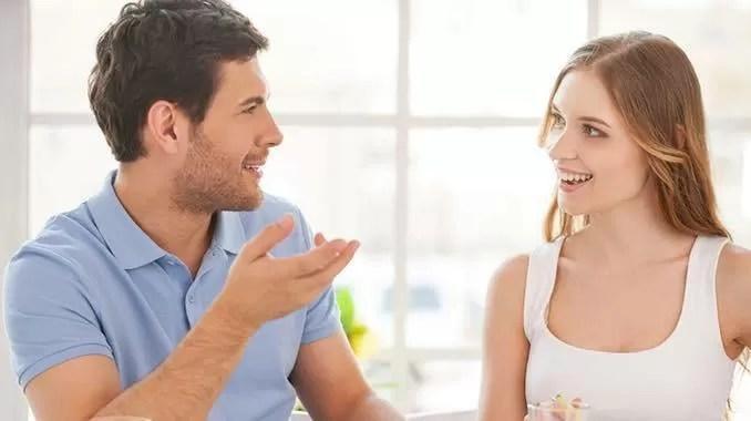 il dialogo nel matrimonio