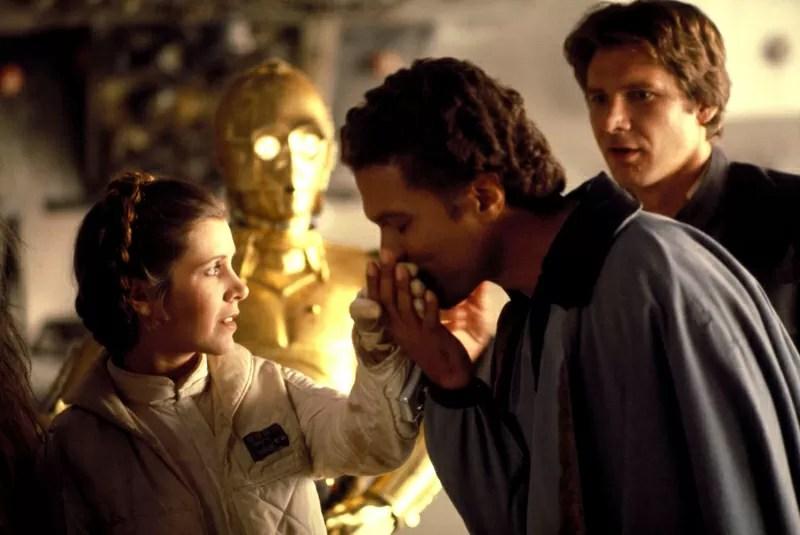 Lando e le lezioni di Star Wars