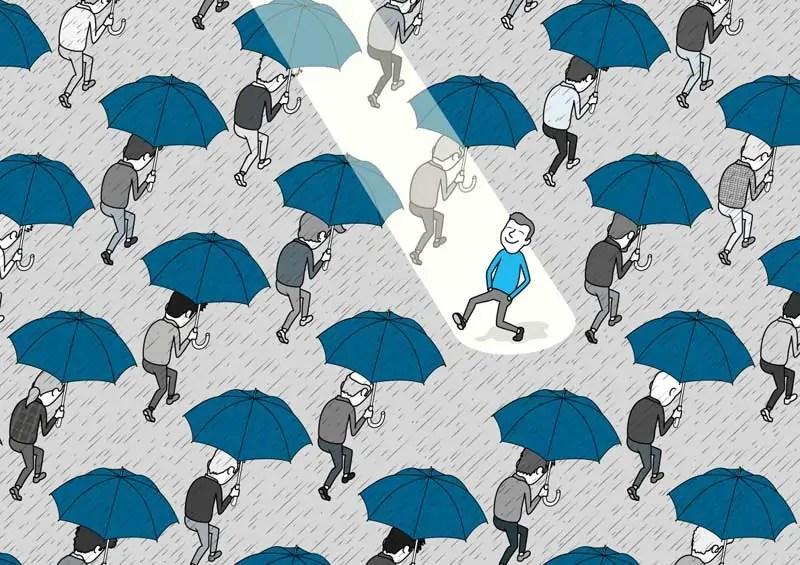 resilienza e ottimismo