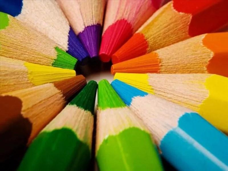 i colori della nostra vita