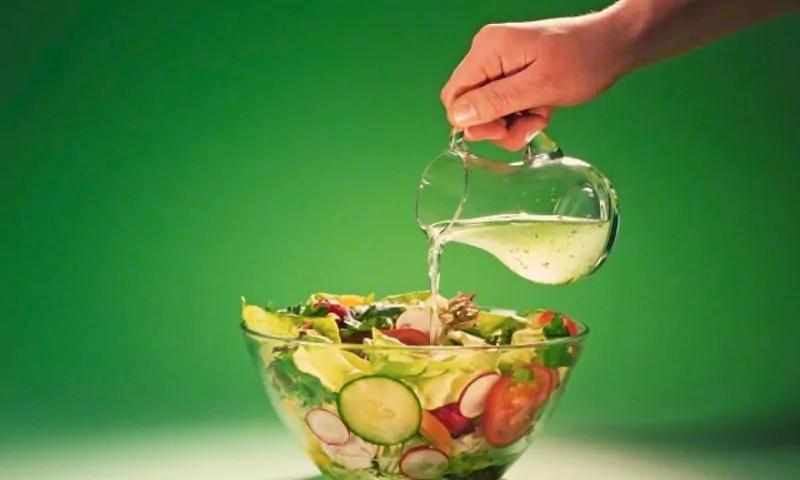 il topinambur nelle insalate