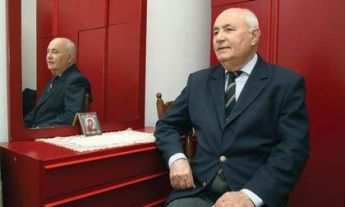 Србољуб Живановић – Ко краде мошти српских светитеља?