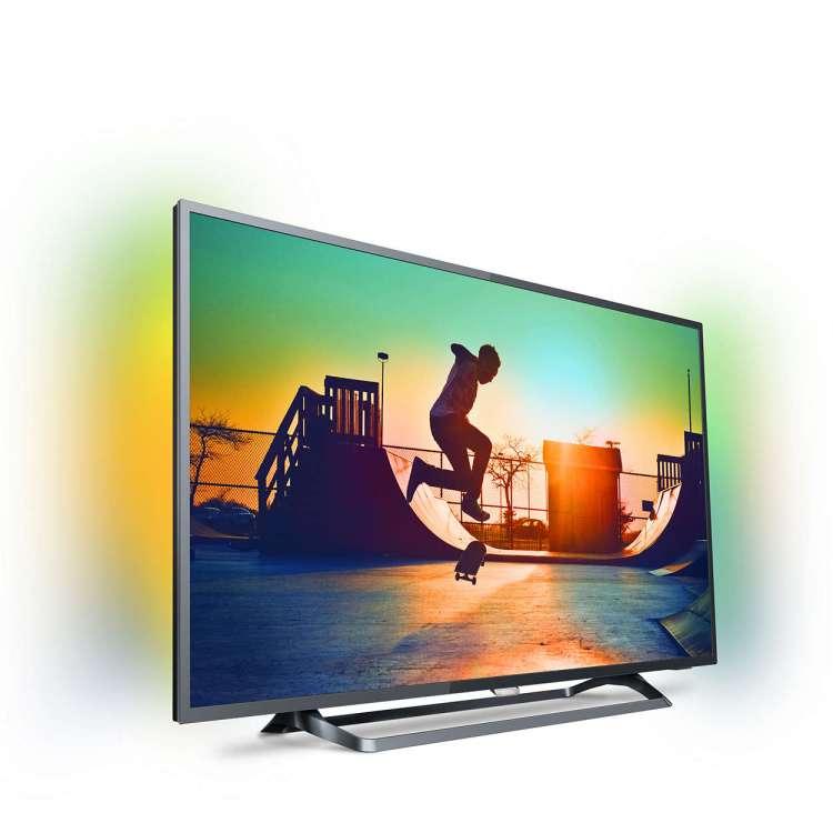 Recensione Philips 50pus6262 smart tv