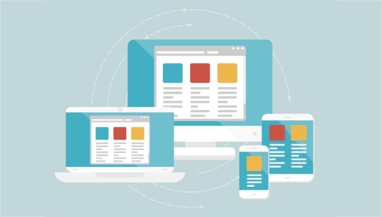 Creare un sito web da zero fino alla pubblicazione