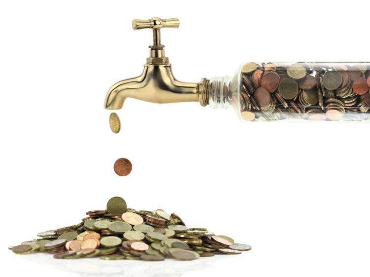 Quanti soldi in banca per stare tranquilli
